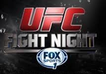The Fight Report: UFC Fight Night 28