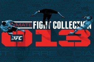 The Ultimate Fight Collection is back for 2013