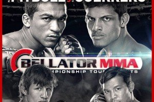 The Fight Report: Bellator 103