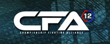 CFA 12: Fox falls, Sampo wins Flyweight Title