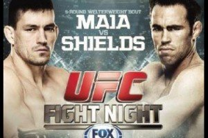 The Fight Report: UFC Fight Night 29