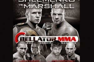 Bellator's Ninth Season comes to an End with Bellator 109