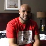 Bellator 109: Interview with Keith Bell