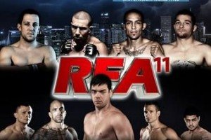 The Fight Report: RFA 11