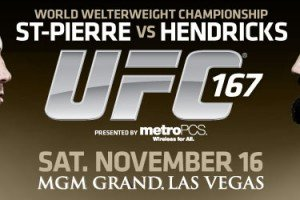 The Fight Report for the very Stacked UFC 167