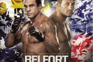 The Fight Report: UFC Fight Night 32