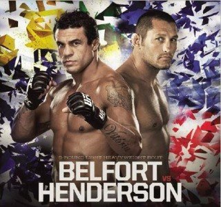 UFC Fight Night 32 Predictions
