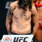 Cody McKenzie UFC on FOX 9