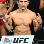 Joseph Benavidez 2 UFC on FOX 9
