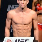 Sam Stout UFC on FOX 9