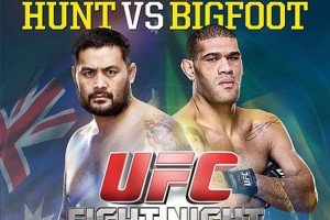 The Fight Report: UFC Fight Night 33