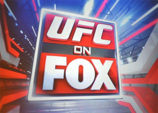 UFC on FOX 9