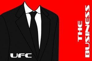 The Business of MMA: Uniforms and Sponsorship Tax