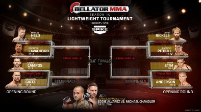 Season 10 Lightweight Tournament