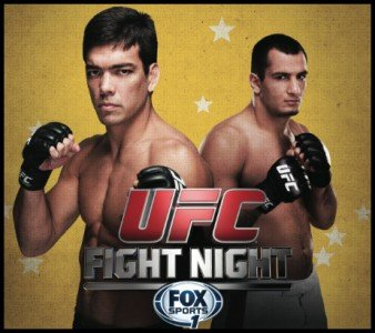 UFC Fight Night 36 Main Card Predictions