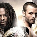 The Featherweight Title Changes Hands Again at Bellator 112
