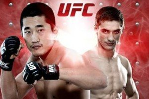 TUF: China Finale Results