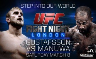 UFC Fight Night 37 Results