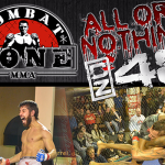 Combat Zone 48 Results