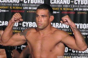 Up Next for Fabricio Werdum, Mike Russow