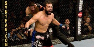 Johny Hendricks to Meet Mike Pierce at UFC 133