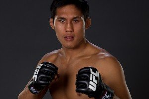 UFC Adds Mike Brown vs Nam Phan to UFC 133 Fight Card