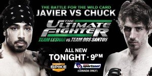 The Ultimate Fighter 13 Recap of Episode 7: Bentley not Happy!