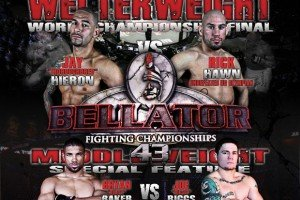 Bellator 43 Fight Card with Complete predictions