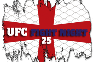 UFC Fight Night 25: Battle on the Bayou Medical Report