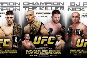 "UFC 137 Bold Predictions & ""The Hammer"" Giveaway"