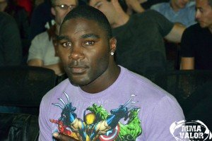 UFC 142: Anthony Johnson moves up in Weight and Still Misses Weight