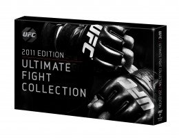 Ultimate Fight Collection 3D