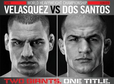 Cain Velasquez and Junior Dos Santos: This will not be the end!