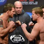 UFC 139 Ryan Bader vs Jason Brilz