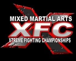 XFC Announces Co-Main Event for XFC 24