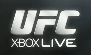 Checking out UFC 140 on Xbox Live