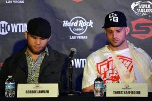 The Aftermath of Strikeforce: Rockhold vs. Jardine