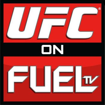 UFC on FUEL TV 7 Tom Watson