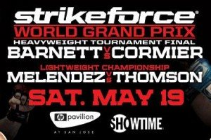 The Betting Corner: Strikeforce Heavyweight Grand Prix Final