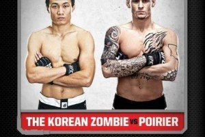 UFC on Fuel TV: Korean Zombie vs. Poirier Betting Corner