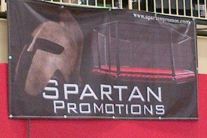 Spartan Promotions: Battle of the Spartans II Results