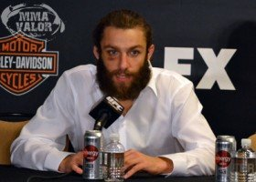 Michael Chiesa Suffers First Defeat at UFC on FOX 8