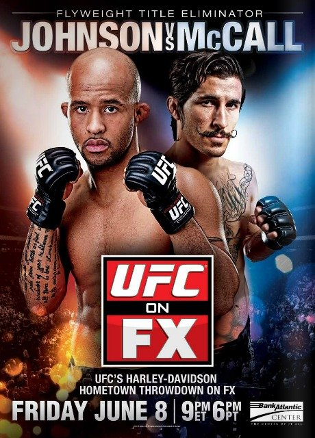 UFC-on-FX-3-poster