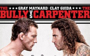 UFC on FX 4: Maynard vs. Guida Bold Predictions