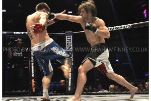 UCMMA 28 Event Event Review