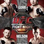 UFC Fight Night 21