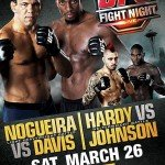 UFC Fight Night 22