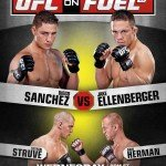 UFC on FUEL TV 1