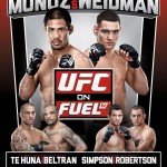 UFC on FUEL TV 4