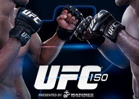 UFC 150: Henderson vs. Edgar 2 Main Card Breakdown